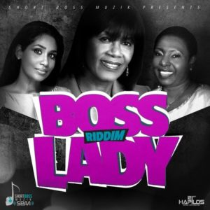boss-lady-riddim-cover